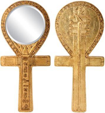 Ankh Mirror