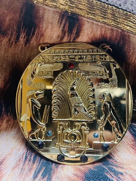 Essence of Meroe Sacred Amulet