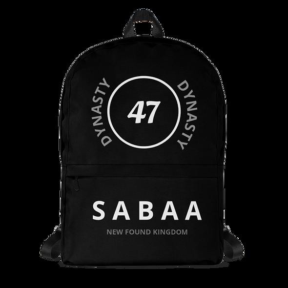 DYNASTY Backpack