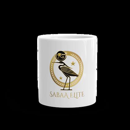 SABAA Elite Tea Mug