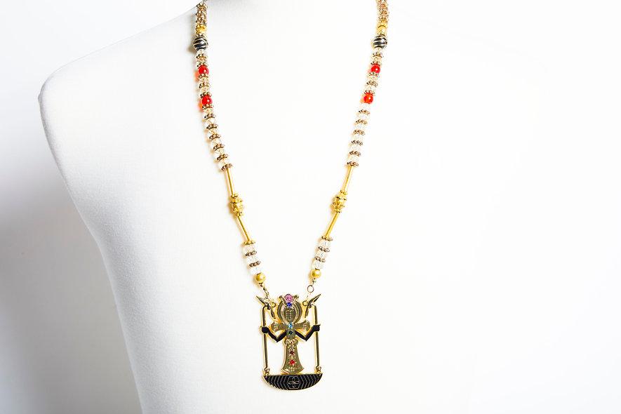 ANKH-NUN-TWY Amulet