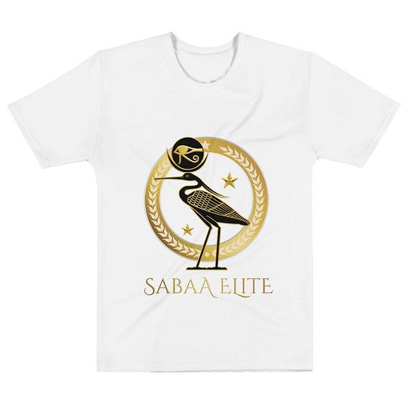 SABAA Elite Logo T-shirt