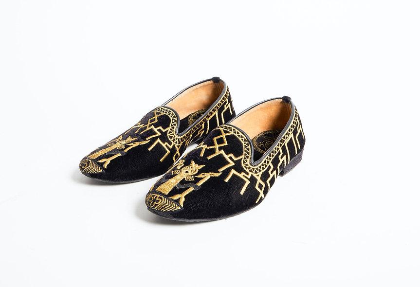 720 Mens Shoe