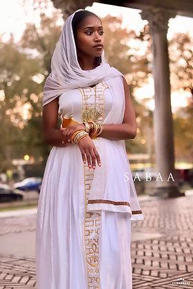 Sacred Feminine Dress