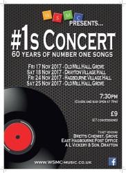 No 1s Concert