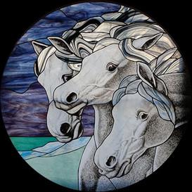 Pharaoh's Horses