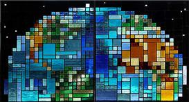 Pixelated Earth