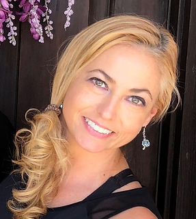 ClarissaPyeatt, yoga instructor