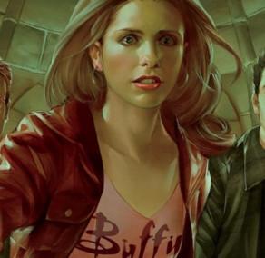 Buffy! | A caçadora de vampiros está de volta às páginas das HQs.