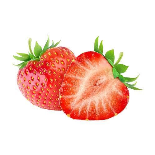Frutilla Congelada | 500 Gr.