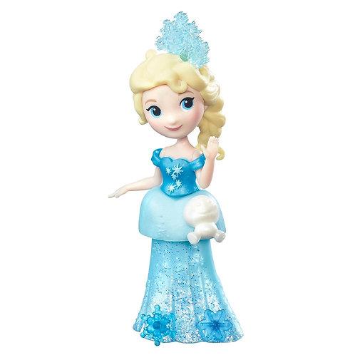 NEW Frozen Little Kingdom Elsa with Marshmallow