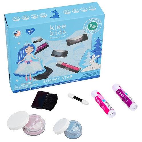 NEW Klee Naturals Makeup kit