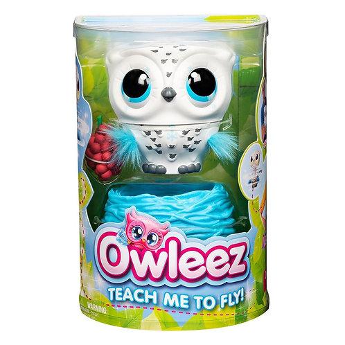 OWLEEZ Interactive Toy