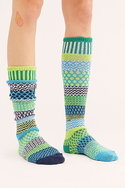 NEW Solmates Knee Socks Made in USA