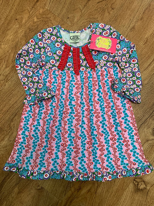 NEW Flit & Flitter Boutique Dress sz 24 mth