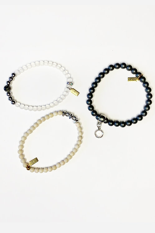 STRETCH BRACELETS - GROUP 12