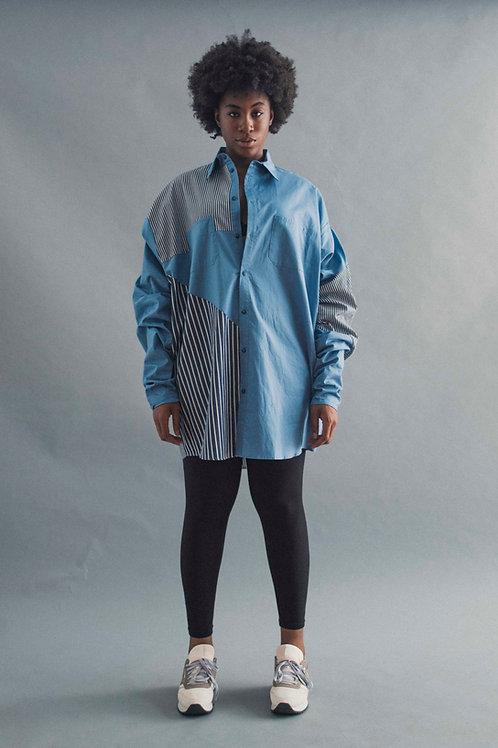 MTC SHIRT/DRESS