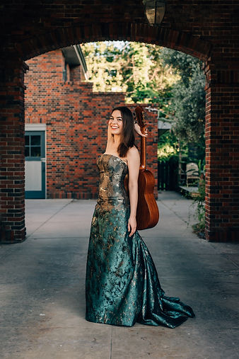 Classical Guitar Galveston