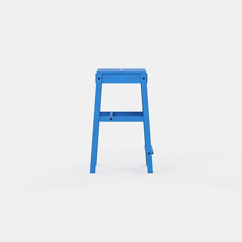 Барний стілець PRIMITIVE, 63 см