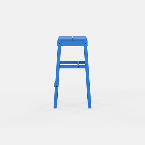 Барний стілець PRIMITIVE, 74 см