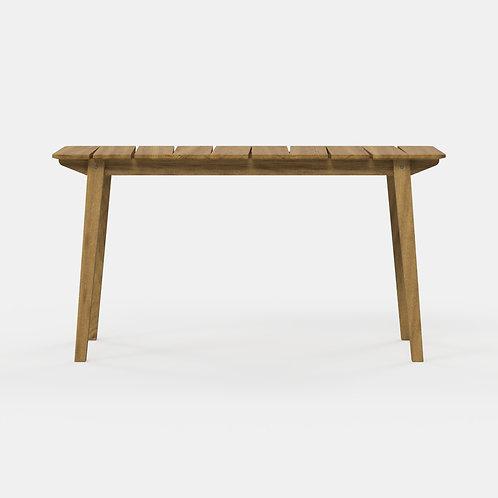 Садовий стіл CHATTY, 140х75 см