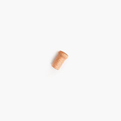 Гачок для одягу WEE MOON, ø28 мм