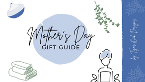 Mother's Day Gift Guide - 2021