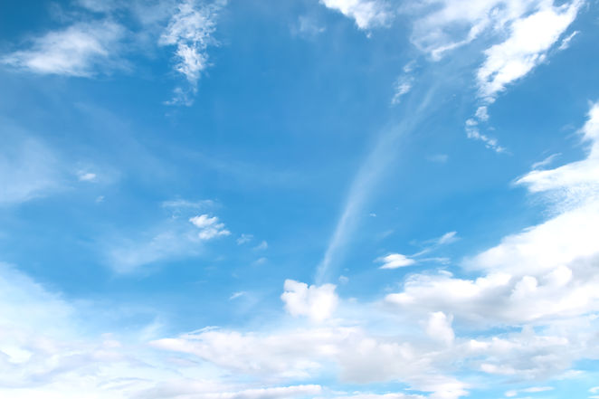 White clouds with breeze vast bright bluesky background.jpg