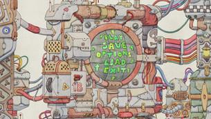 """Kitty Tactics"" Featured in Indiepocalypse Issue #15"