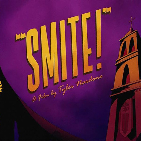 """SMITE!"" TAAFI Screening this Weekend"