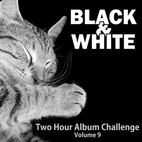"2 Hour Album Challenge new Release featuring ""Easy Now"""