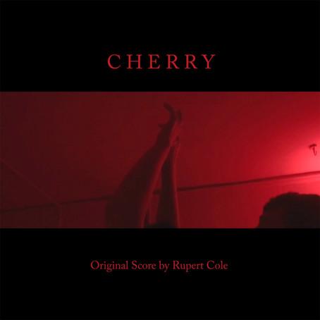 """""""Cherry"""" Soundtrack now on Spotify"""