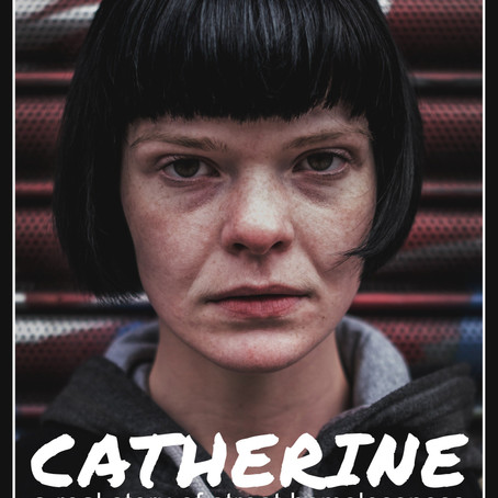 """Sleeping Rough: Catherine's Story"" Selected as Kino London Finalist"