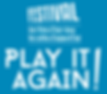 Play it Again Festival Rupert Cole Composer Client