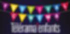 Festival cinema Telerama enfants Logo Rupert Cole Composer Client