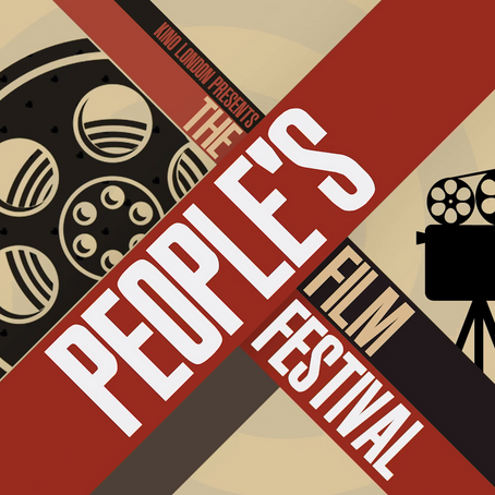 """""""Sleeping Rough: Catherine's Story"""" Selected for Kino London's The People's Film Festival"""