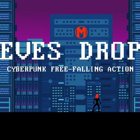 """Eves Drop"" - Official Composer Announcement"