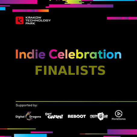 """""""Rail Route"""" Selected as Finalist for Indie Celebration 2021"""