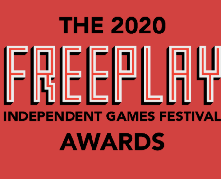"""Ascent of Grob's Domain"" wins Freeplay Student Game Award"