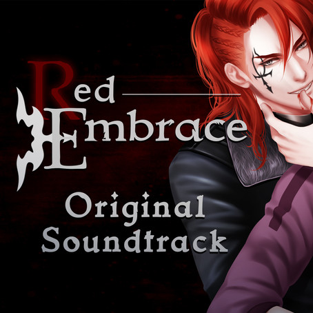 """New Release - """"Red Embrace"""" OST"""