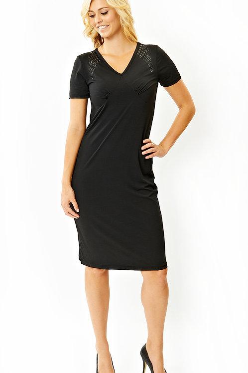 Debbie Dress Bleach Resistant