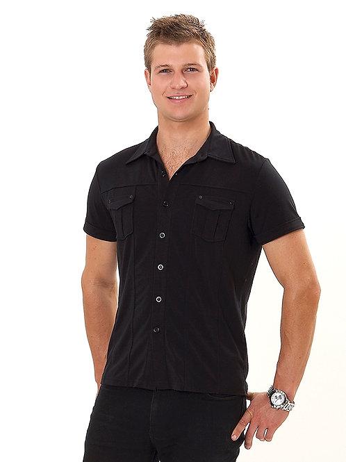 Panel Shirt Bleach Resistant