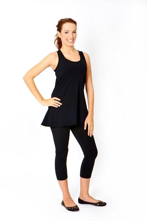 Natalie Dress Bleach Resistant