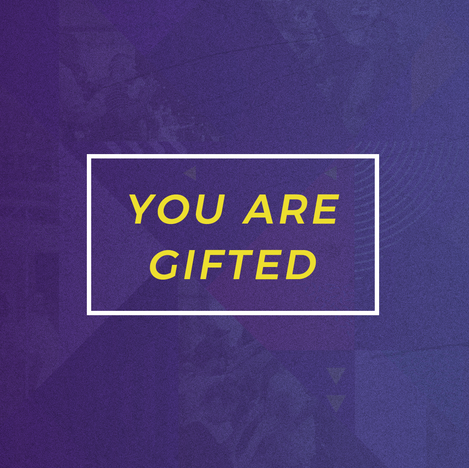 Gifted Group Guide