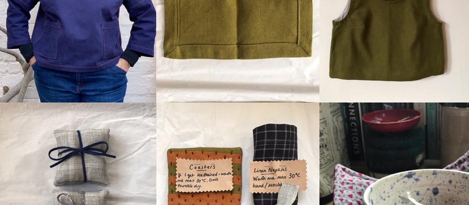 Handmade Christmas gifts 2019