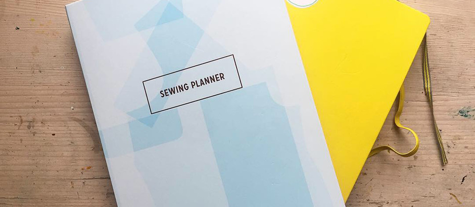 Sew organised