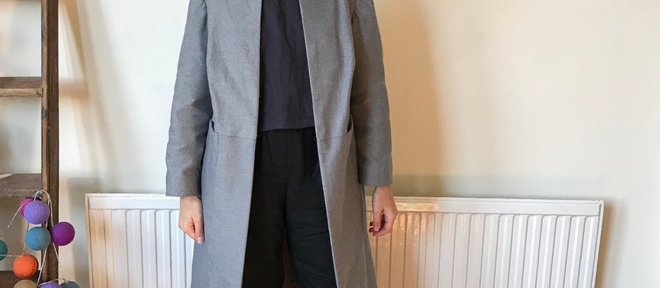 Merchant and Mills' Strand Coat