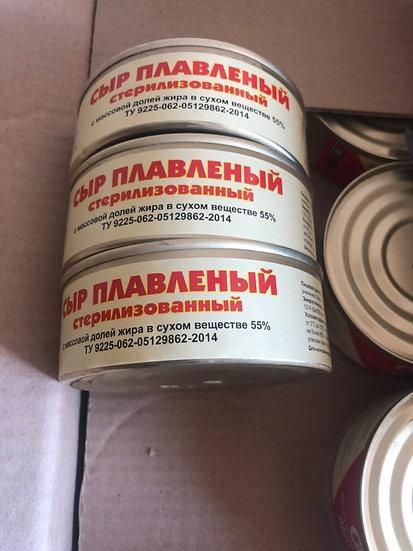 Плавленый сыр 325 г