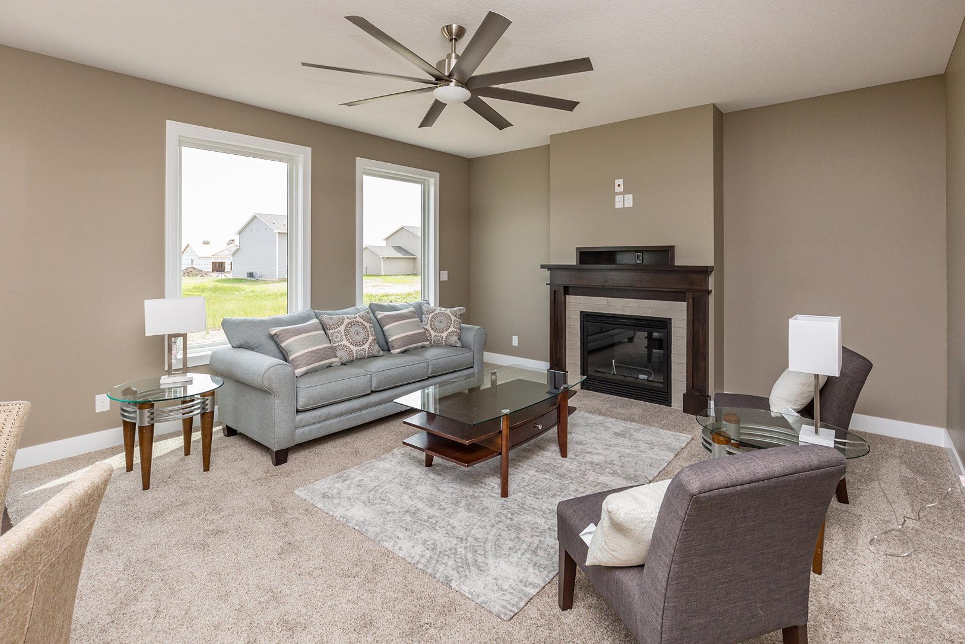 Homes For Sale Home Builder Hallbrooke Homes Inc Iowa