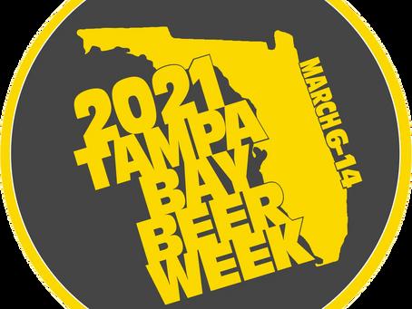 St. Pete Celebrates Tampa Bay Beer Week!